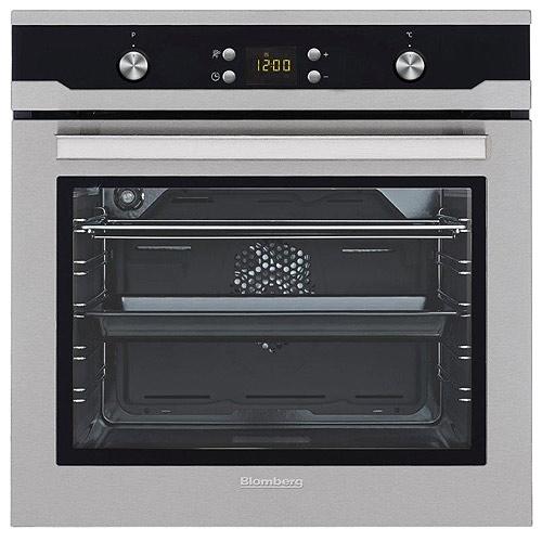 תנור בילד אין 6 פונקציות בישול נפח 65 ליטר