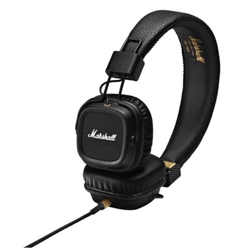 אוזניות Marshall MAJOR II אחריות היבואן הרישמי