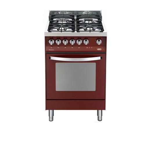 תנור משולב כיריים גז 9 תוכניות 66 ליטר