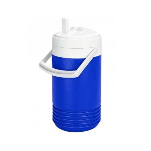 מיכל מים קשיח בעל פיה עליונה נשלפת 1.9 ליטר