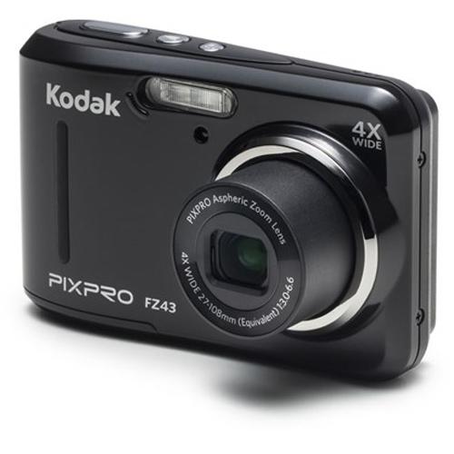 מצלמה דיגיטלית קומפקטית זום אופטי X4