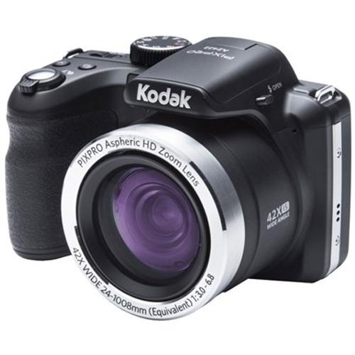 מצלמה דיגיטלית קומפקטית 20 מגה פיקסל מטורף X42