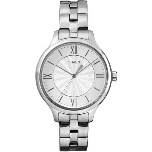 שעון יד לאישה מבית TIMEX העולמית