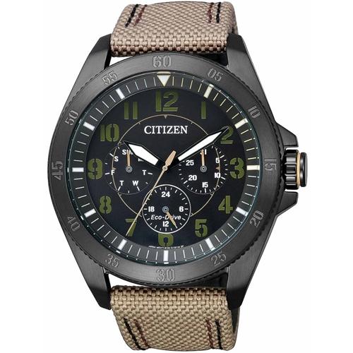 שעון MULTI FUNCTION לגבר מבית CITIZEN
