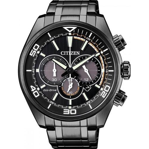 שעון יד כרונוגרף לגבר מבית CITIZEN