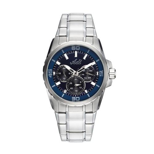 שעון יד Multi function לגבר מבית ADI