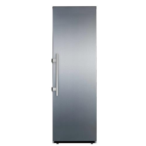 מקרר דלת אחת 350 ליטר אמקור דגם AMS380