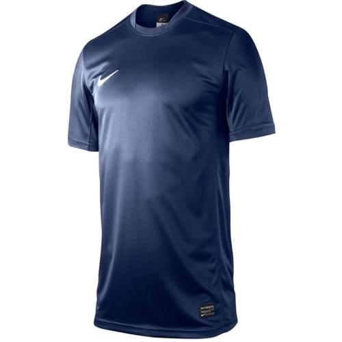חולצת גברים דריי פיט Nike נייק בצבע כחול נייבי