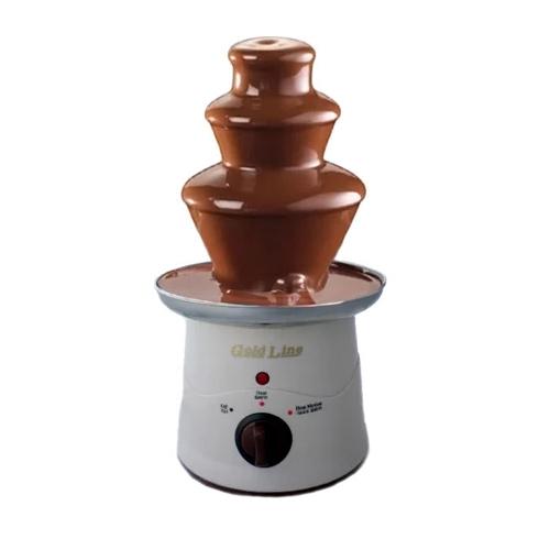 מזרקת מפל שוקולד מפנקת וייחודית