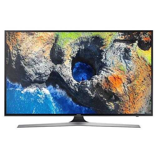"""טלוויזיה """"50 LED SMART 4K HDR דגם: UE50MU7000"""