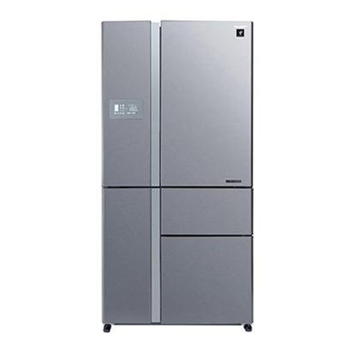 מקרר 5 דלתות בנפח 661 ליטר NO FROST SJ9610