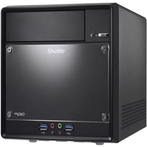 מחשב נייח shuttle,מעבד I3,זיכרון 4GB