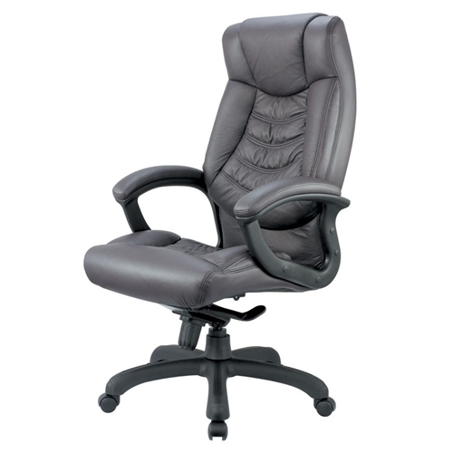 כסא מנהלים כולל גלגלי סיליקון