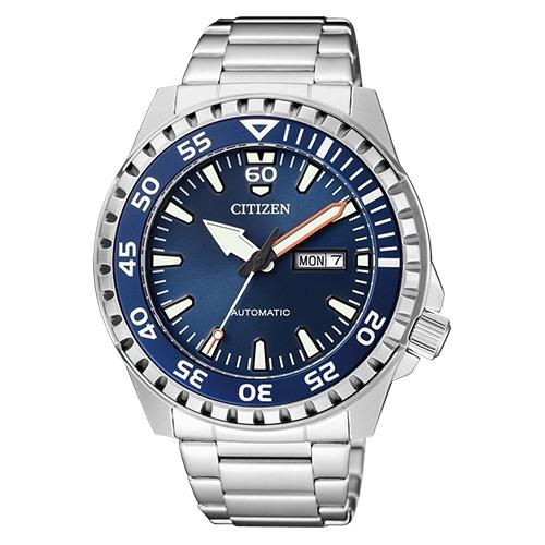 שעון צלילה אוטומטי לגבר מבית CITIZEN