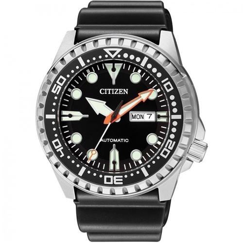 שעון יד אוטומטי לגבר מבית CITIZEN