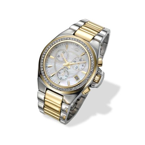 שעון יד כרונוגרף מבית ADI