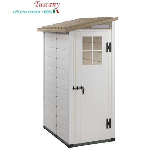 מחסן חצר טוסקני 100.1 Tuscuny תוצרת איטליה