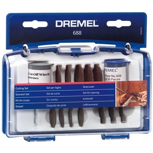 ערכת חיתוך מבית DREMEL