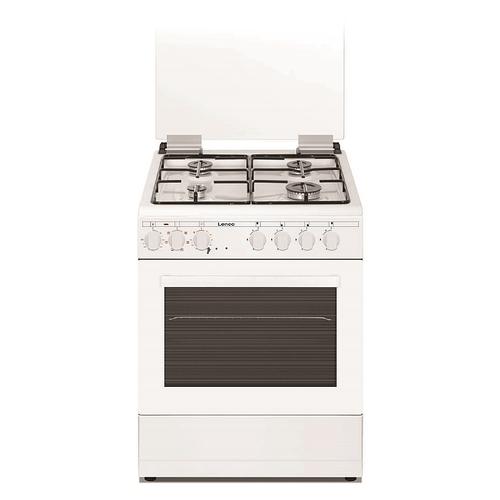 תנור אפיה משולב גז+ בוער ווק מבית LENCO