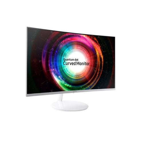 """מסך מחשב קעור 31.5"""" Samsung"""