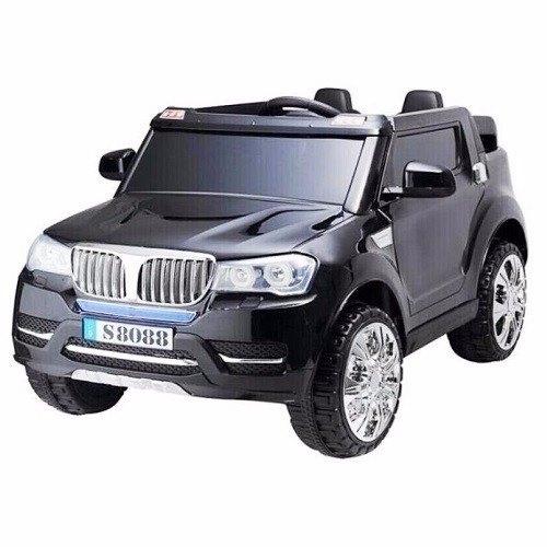 ג'יפ ממונע ענק 24V ל-2 רוכבים תואם BMW X5