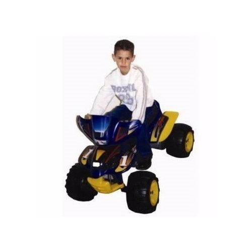 טרקטורון לילדים 12V חזק במיוחד