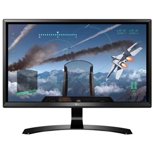 """מסך מחשב 23.8"""" מקצועי מיוחד לגיימינג מבית LG"""