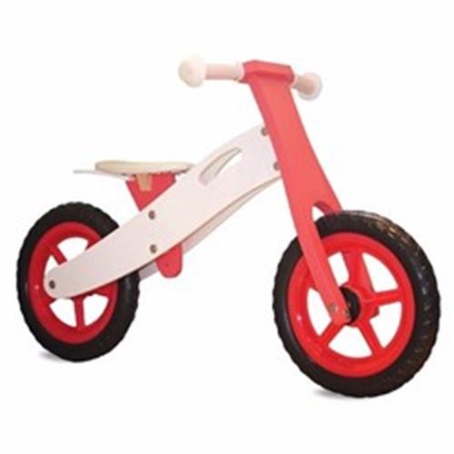 אופני איזון ודחיפה לחיזוק ולפיתוח קואורדינציה