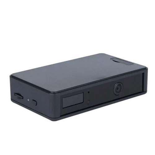 מצלמת BLACK BOX נסתרת באיכות HD