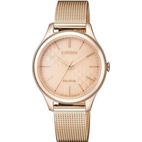 שעון יד לאשה מבית CITIZEN