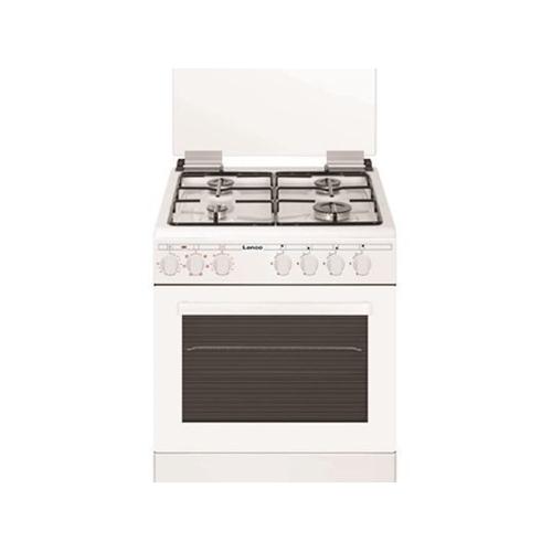 תנור אפייה משולב כיריים גז LENCO כולל טורבו