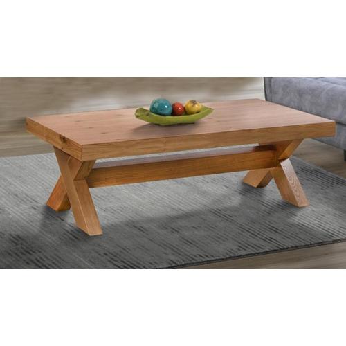 שולחן לסלון המעוצב במראה יוקרתי ונקי LEONARDO