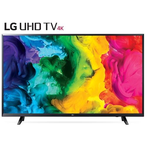 """טלוויזיה """"65 LED SMART 4K דגם: 65UJ620Y"""