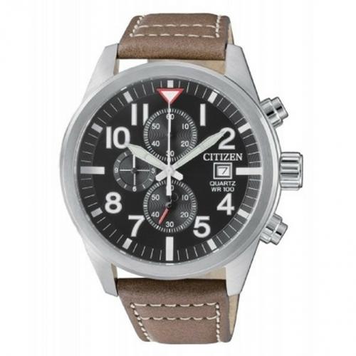שעון יד אלגנטי לגבר מבית CITIZEN