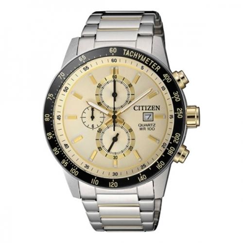 שעון יד לגבר מבית CITIZEN