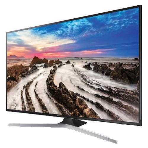 """טלוויזיה """"65 LED SMART 4K דגם:UE65MU7003"""