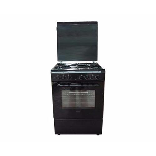 תנור משולב כיריים גז 4 מבערים דגם BLV658B