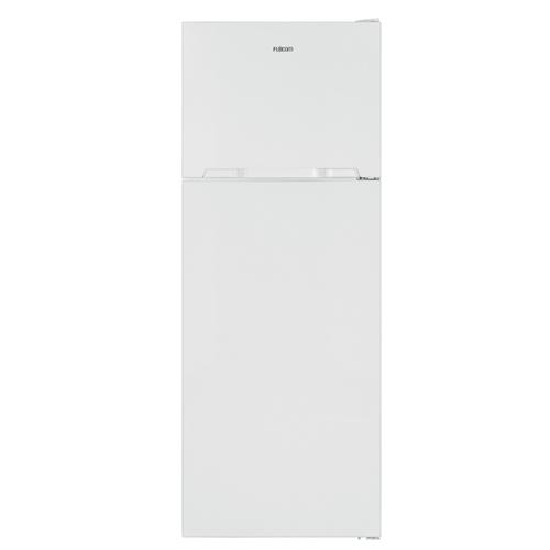 מקרר מקפיא עליון 434 ליטר Fujicom לבן