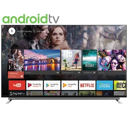 "טלוויזיה ""55 LED 4K ANDROID TV דגם: 55U7750VQ"