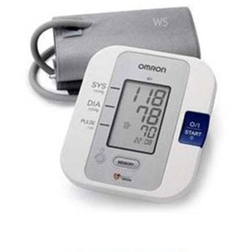 מד לחץ דם לזרוע OMRON דגם: M3
