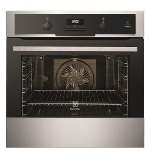 תנור אפיה בנוי 74 ליטר Steam Plus EOB5554AA
