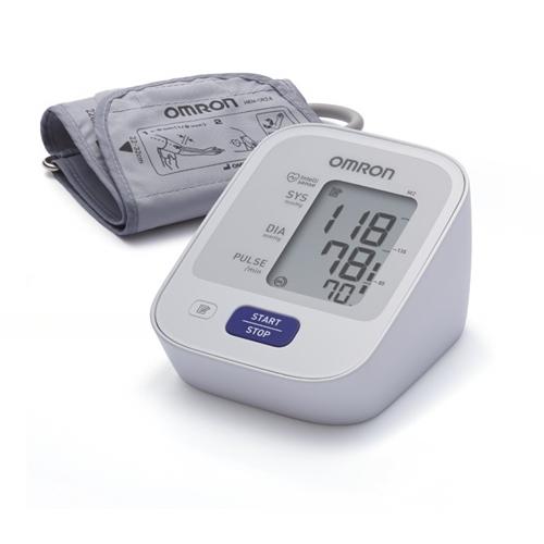 מד לחץ דם ביתי לזרוע  OMRON M2