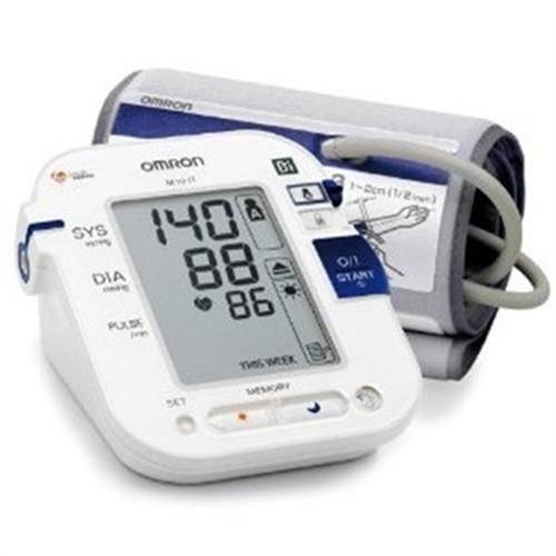 מד לחץ דם לזרוע  OMRON M10IT