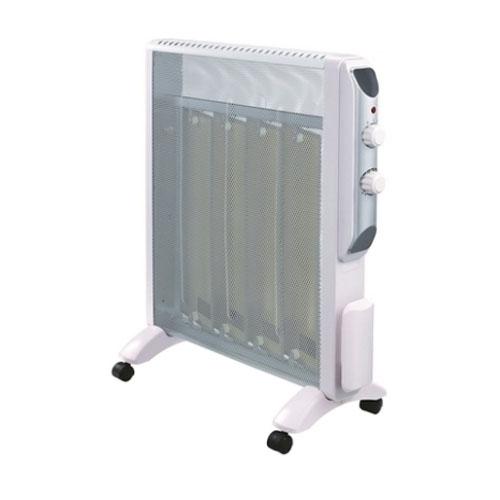 תנור קונווקטור חדשני 2000W צבע לבן