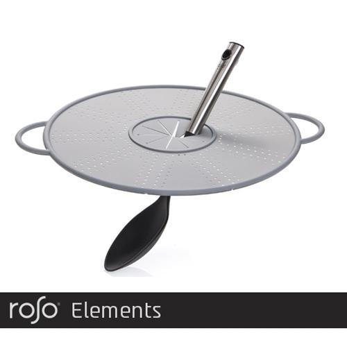 סט חכם לבישול ללא לכלוך מסדרת ROSO ELEMENTS