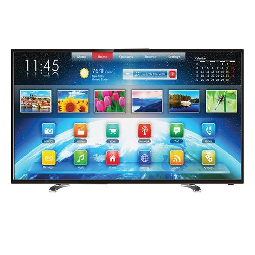 """טלוויזיה """"43 LED SMART  דגם:GL-433S"""