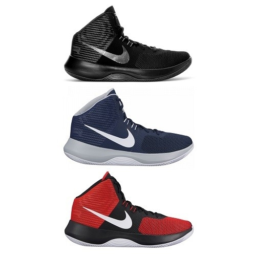 נעלי כדורסל לגברים Nike Air Precision