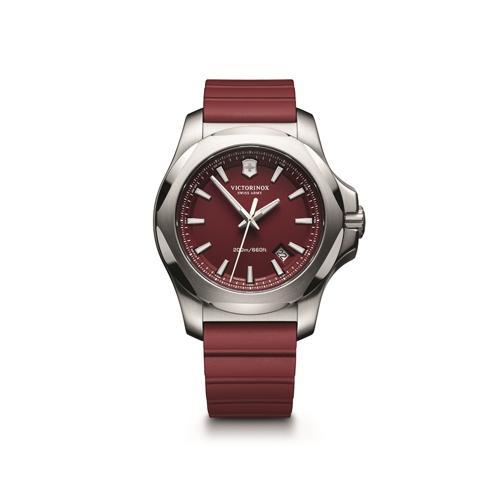 שעון I.N.O.X Victorinox צבע אדום