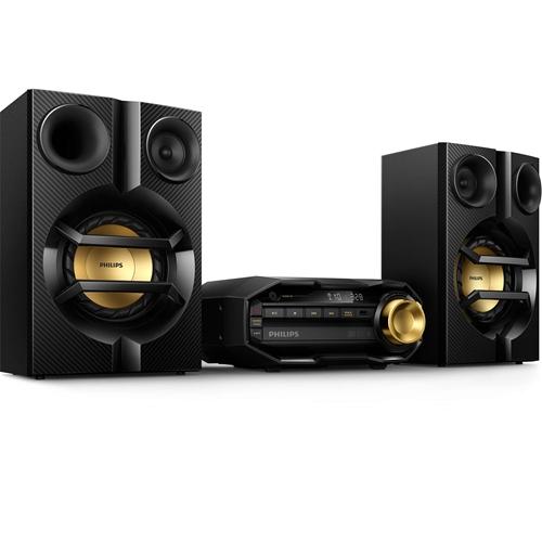 מערכת מיני Hi-Fi עם Bluetooth דגם FX10