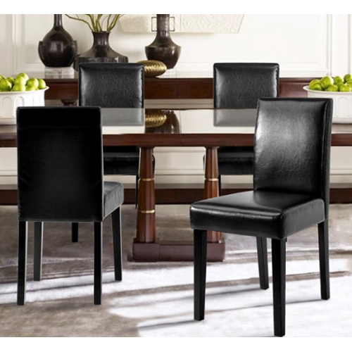 זוג כסאות פינת אוכל מבית Homax